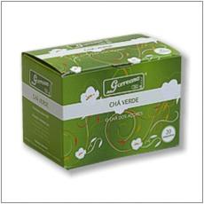 Teebeutel 20 Stück grün